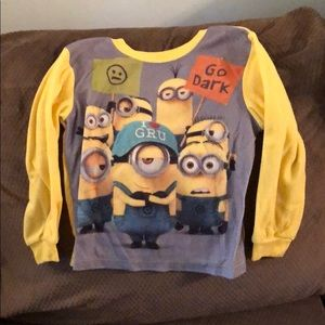 Other - Boys pj shirt